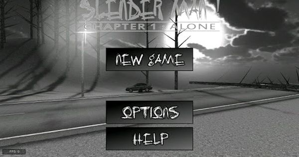 Download Slender Man Android Game For Free Droidification Blogspot
