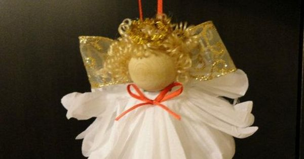 Image detail for -Christmas Craft Ideas on Christmas Craft Ornaments Ideas Christmas