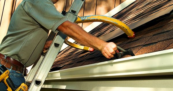 As The Recipient Of A Stellar A Rating From The Better Business Bureau We Always Strive To Provide E How To Install Gutters Cleaning Gutters Seamless Gutters