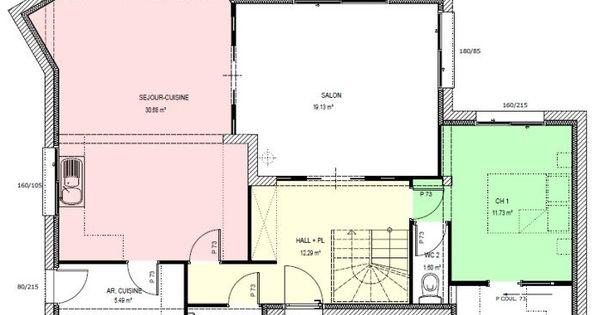 Plan achat maison neuve construire marc junior 11 ca 5 for Achat construction maison