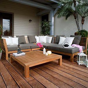 Muebles Jardin Carrefour 25 Muebles Para Terrazas Muebles