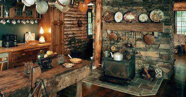 Log cabin wood stove | stoves for cookin stoves for heatin | Pinterest |  Stove, Art supplies and Hello winter - Log Cabin Wood Stove Stoves For Cookin Stoves For Heatin