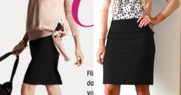 Todays Everyday Fashion: Like a Lady — Js Everyday Fashion