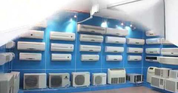 Buy Window Central Air Conditioner For Your Home Or Office Isha