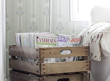 Things Made Out Of Pallets Recycling Cool Furniture