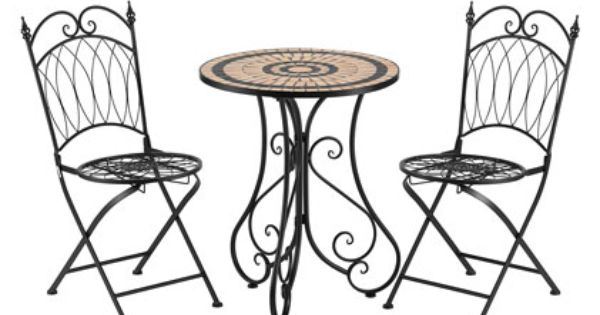 18++ Crosley palm harbor 5 piece outdoor cafe dining set Tips