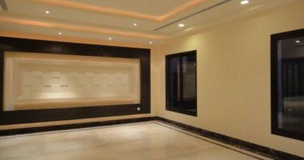 الأفكار الداخلية جبس اسقف صالات عدد الصور 50 Pink Walls Decor Home