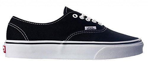 Vans Unisex Classic Authentic Sneakers