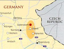 Getting Around Usareur Mainz Germany Military Installations West Berlin