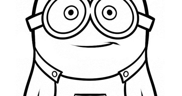 Despicable Me 2 Tom Googly Eyes