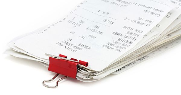 Records required Taxpayers may be able to deduct ordinary and - unreimbursed employee expense