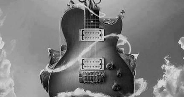 Guitar Wings Fantasy Tree Art Amp Imagination Pinterest