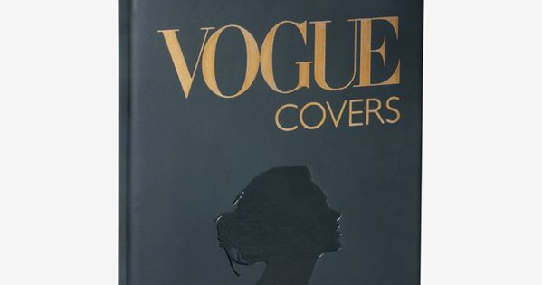 Vogue Covers Vogue Covers Fashion Books Graphic Image