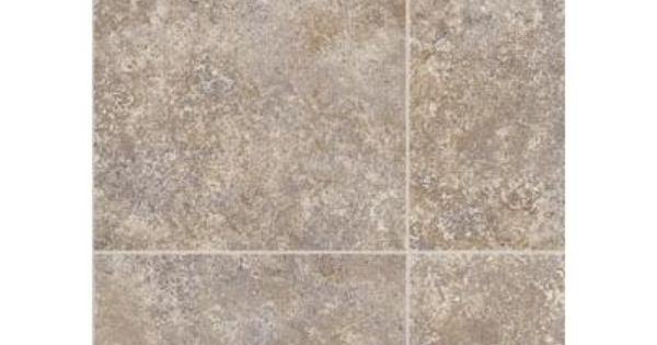 Tarkett fiberfloor sheet vinyl view mocha hd161 for Tarkett flooring canada