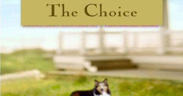 the choice pdf nicholas sparks