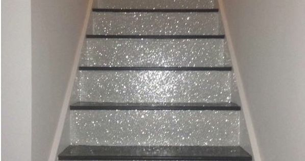 Best Glitter Stairs Ideas Pinterest Glitter Stairs 400 x 300
