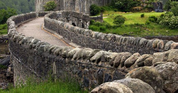 Eilean Donan Castle, Scotland. One of the most beautiful places ever