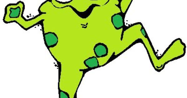 Dj Inkers Clip Art Ezpinita Picasa Web Albums Frog Art Frog