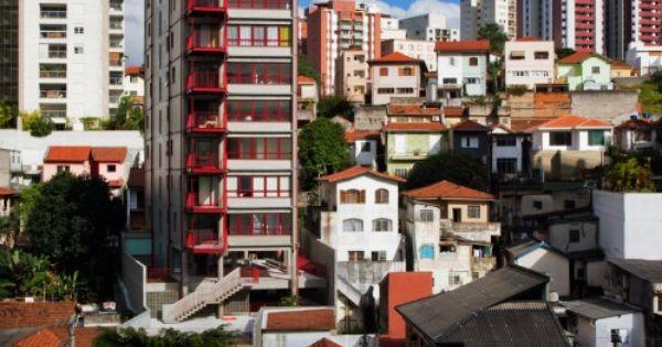 Simpatia street housing gruposp bresil for Oficina 9646