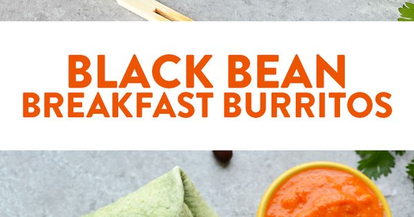 Beans, Protein and Breakfast on Pinterest