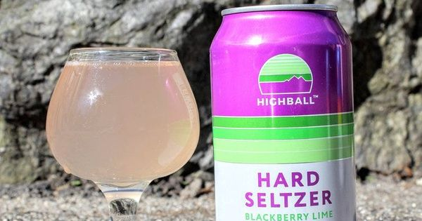 25 Spiked Seltzer Brands To Sip On Now In 2020 Hard Seltzer Spiked Seltzer Seltzer