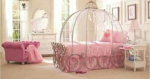 Pin By Crystal Jensen On Baby With Images Disney Princess Bedroom Rooms To Go Kids Princess Bedrooms