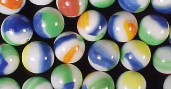 Tri Color Rainbows Marble Marble Pictures Glass Marbles