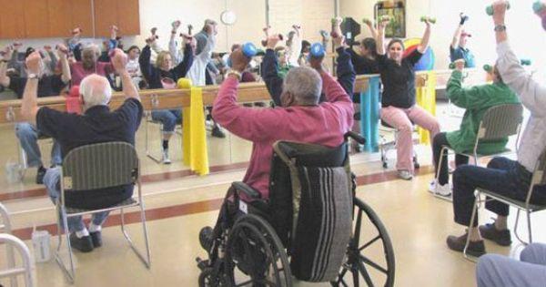 Circle Center Adult Day Services Richmond Va Seniors Guide
