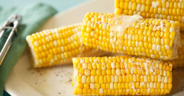 how to cook corn on the cob with milk
