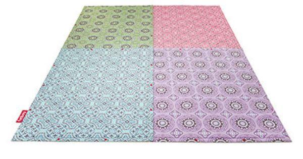 Flying carpet for Stoel bobois stoel