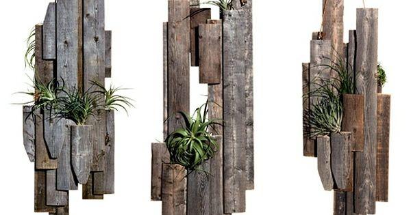 pflanzampel holz selber bauen auf dem holzweg pinterest selber bauen holz und kindergarderobe. Black Bedroom Furniture Sets. Home Design Ideas