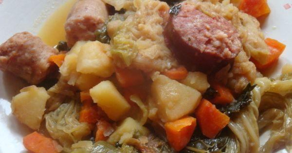 Pour 4 perssones 3 saucisses fum e 3 saucisse nature 1 - Cuisiner des saucisses fumees ...