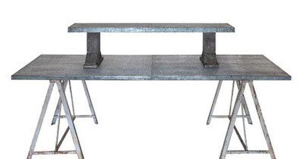 Creative Co Op Gatherings Riser Science Table Creative Co Op Science Table Table
