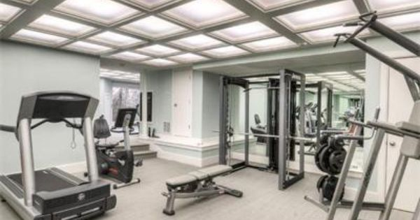 Pin By John Ramirez On For The Home Home Gym Design Workout Room Colors Dream Rooms