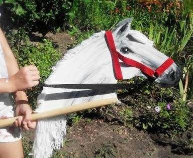 Safe obstacle Hobby Horse 100 cm high jump Agility Active