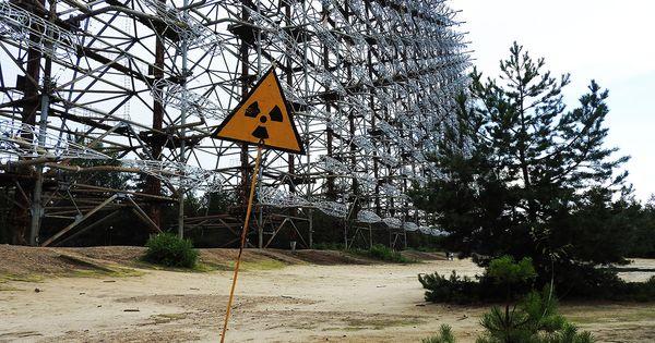 My Overnight Chernobyl Tour Safe But Scary Chernobyl