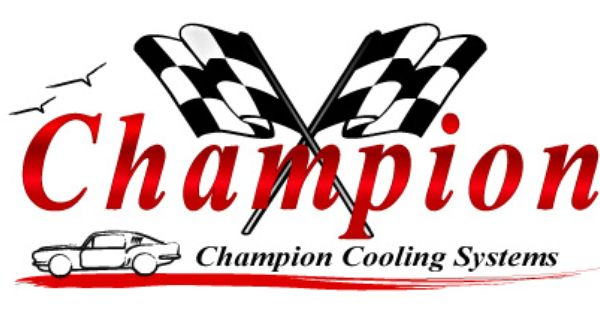 Champion Cooling Systems Are Manufacturers Of High Quality