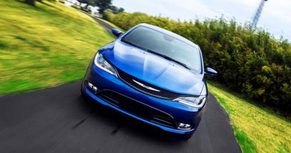 Chrysler 200 2015 2017 Review Problems Specs Chrysler 200