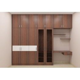finest selection b8a06 93cce Caicara Wardrobe with Laminate Finish | Wardrobe Online ...