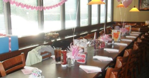baby shower at a restaurant crafty things i 39 ve made pinterest
