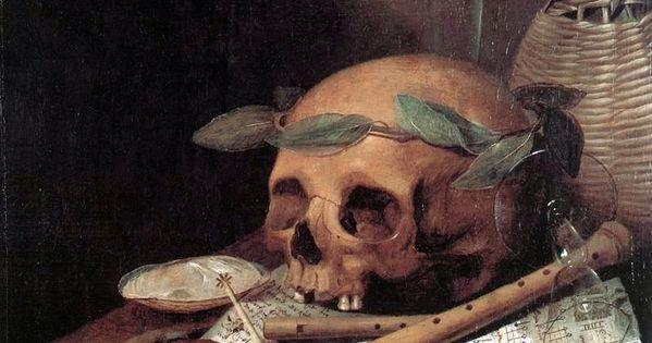 Simon renard de saint andr 1613 14 1677 vanit memento mori pinterest renard andr et - Vanite simon renard de saint andre ...