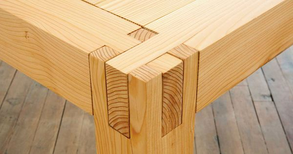 Future tropes volume gallery ro lu truth lies in for Table joints