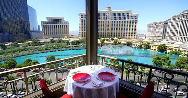 Eiffel Tower Restaurant Brings The Brunch At Paris Las Vegas