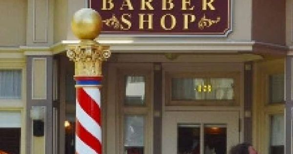 Barber Shop On Main : Barber shop, Main street and Barbers on Pinterest