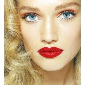 Best Lipstick Colors For Blondes Stylechum Beautiful Makeup Matte Red Lips Makeup Inspiration