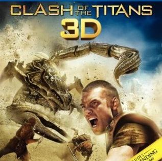 Clash Of The Titans 2010 Poster Cinema Tv Cinema E Hd 1080p