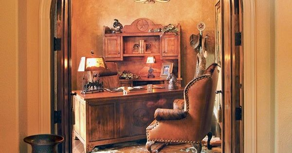 Office Furniture From Hill Country Interiors: Office Furniture From Hill Country Interiors