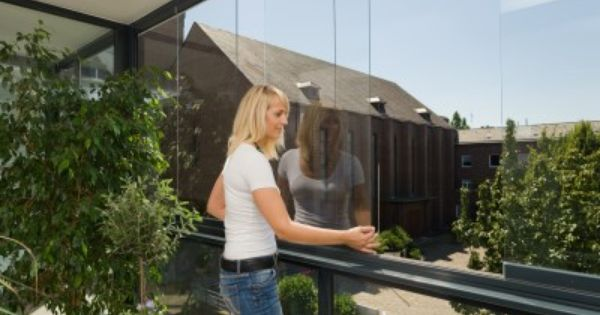 Fermer Balcon Appartement Recherche Google Escalier Exterieur Balcon Porte Coupe Feu