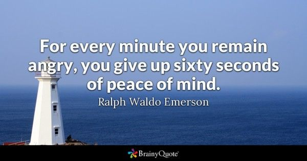 269 Ralph Waldo Emerson Quotes Inspirational Quotes At Anger