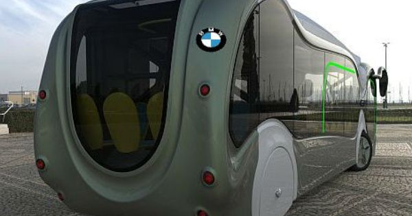 Bmw Luxury Buses Pictures Gaadi Com Bus Bmw